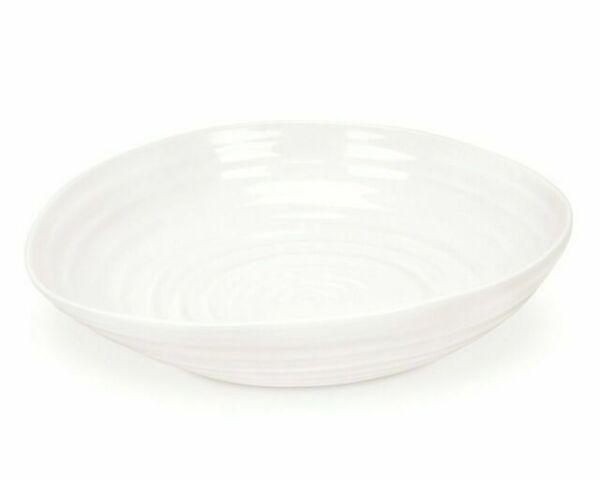 Portmeirion Sophie Conran White Oak Individual Pasta Bowl s