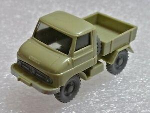 Wiking-371-4-b-Unimog-411-version-antigua-verde-lima-t-p-estado
