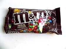 M&M'S Milk Chocolate Candies Medium Bag 11.4 oz