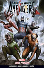 Uncanny Avengers: Volume 5: Axis Prelude by Rick Remender (Paperback, 2015)