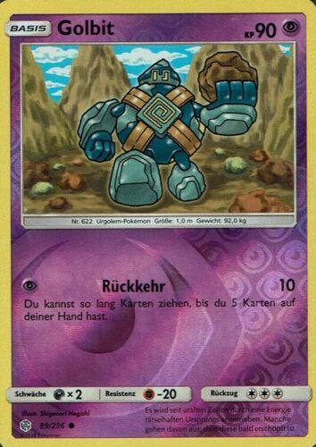 rare choisir cartes reverse holo!!! Pokemon TCG mondes dans changement sm12 Common