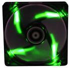BitFenix Gespenst LED grün 120mm Lüfter