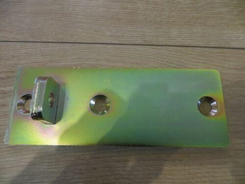 Door Defender For Up And Over Garage Doors Complete With Padlock /& Fixings