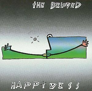 Beloved / Happiness *NEW* CD