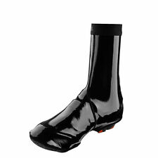 RockBros Cycling Shoe Cover Warm Windproof Waterproof PU Protector Overshoes