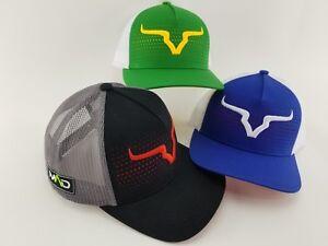 915408a79d4b5 Cowboy Trucker hat MAD Horn cap rancher gifts Longhorn cowboy hat ...