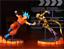 Anime-Dragon-Ball-Z-Super-Saiyan-Goku-blue-PVC-Action-Figure-Collectible-Toy thumbnail 1
