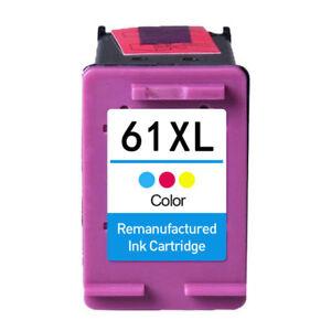 Details about Color Ink Cartridge for HP 61 XL Deskjet 2512 2514 2541 2542  2543 2544 2546 2547