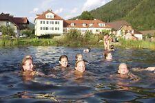 Kärnten - Mittelkärnten: 2P/5T Halbpension; Hotel**** Dienstl Gut in St. Georgen