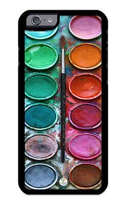 iPhone Case Premium Protective Cover  Watercolor Design
