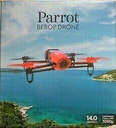 Drone, Parrot Bebop