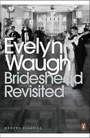 Brideshead Revisited: The Sacred and Profane Memories of Captain, Evelyn Waugh