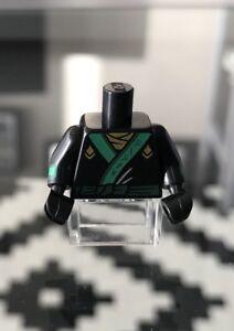 HAIR  X 1,PARTS New LEGO MINIFIGURES NINJAGO MOVIE GPL TECH