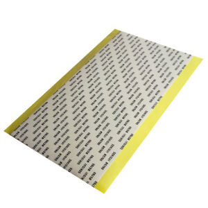 4-034-x8-034-Japan-SEKISUI-5760-Double-Sided-Thermal-Adhesive-sticker-for-Heatsink-IC