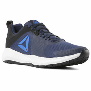 5e247e49c597 Image is loading Reebok-Men-039-s-Quickburn-TR-Shoes