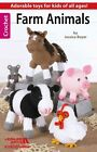 Farm Animals by Jessica Boyer (Paperback / softback)