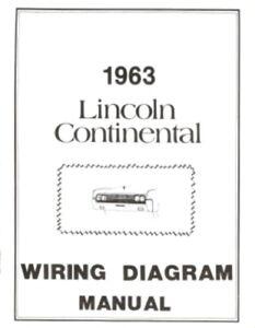 LINCOLN 1963 Continental Wiring Diagram Manual 63 | eBay on 63 falcon exhaust, 63 falcon suspension, 63 falcon wiper motor, 63 falcon clock, 63 falcon ford, 63 falcon air conditioning, 63 falcon radiator, 63 falcon wheels, 63 falcon frame, 63 falcon parts, 63 falcon ignition,