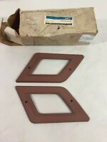 Pair 1971-73 Chevy Brookwood, Kingswood, Townsman Station Wagon Side Marker