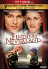 Finding Neverland 0031398134541 DVD Region 1