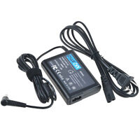 Pwron Ac Adapter For Toshiba Pa3923u-1lc3 Pa3923u-2lc3 Lcd Monitor Charger Power