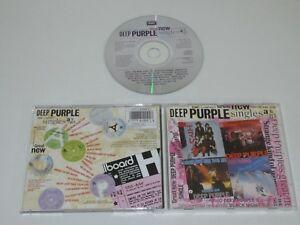 DEEP-PURPLE-Singles-A-039-s-amp-B-039-s-EMI-0777-7-81009-2-8-CD-Album