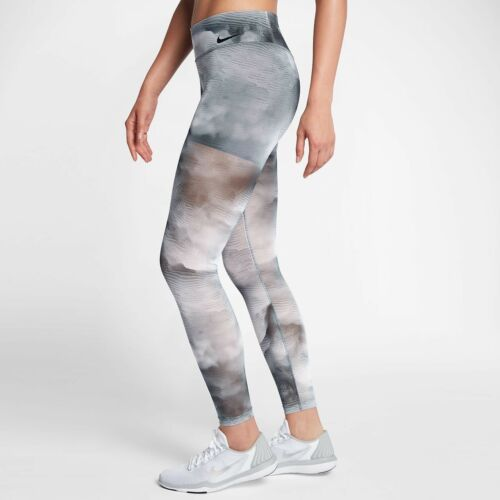 Running Gym Extra Dames Power Leggings Nike Training Tightfit Small Legendary 8XqOxXf