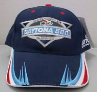 Daytona 500 54th Annual 2012 Great American Race Blue Hat Free Shipping