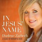 in Jesus' Name a Legacy of Worship & Faith Darlene Zschech 0000768632420