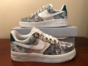nike air force grigie