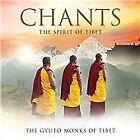 Gyuto Monks of Tibet - Chants (The Spirit of Tibet, 2013)