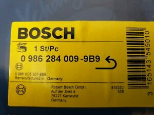 Veritable-BOSCH-Mass-Air-Flow-Meter-0-986-284-009-9B9-Bosch-Air-Flow-Capteur