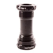 BSA Threaded 68//73mm Bottom Bracket Cupset BB Cups MTB Bike Crank Axis BB Cups