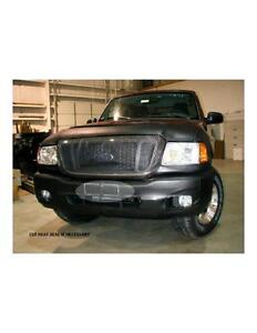 Image Is Loading Lebra Front End Mask Bra Fits Ford Ranger