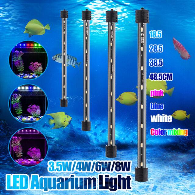 SolarNovo 18 112cm LED Aquarium Licht Unterwasser
