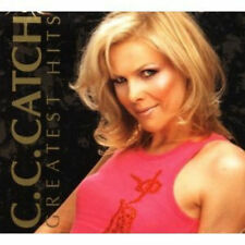 C.C. Catch - Greatest Hits [2CD]