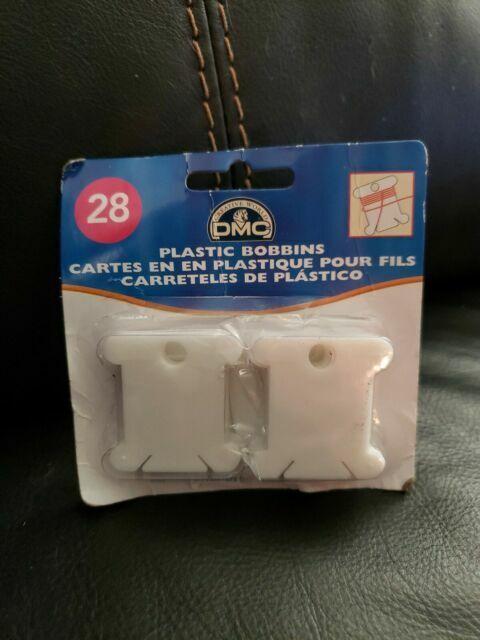 DMC 28 plastica Floss BOBINE
