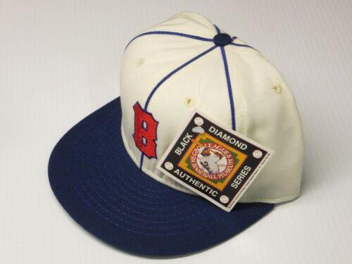 4dff17c5e3d 1 of 7 Size 7 Baltimore Elite Giants 1939 Negro League Museum Replica Baseball  Hat