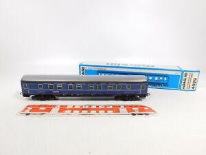 Co518-0-5-Marklin-h0-ac-4029-en-tole-D-TRAIN-Sommeil-voiture-4581-CIWL-tres-bien-neuf-dans-sa-boite