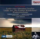 Mahler: Lieder eines fahrenden Gesellen; Des Knaben Wunderhorn; Kindertotenlieder (CD, Jul-2008, Phoenix Edition)