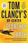 Tom Clancy's Op-Center: Scorched Earth von George Galdorisi (2016, Taschenbuch)