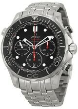 212.30.44.50.01.001 | NEW OMEGA SEAMASTER DIVER 300M CO-AXIAL 44MM MEN'S WATCH