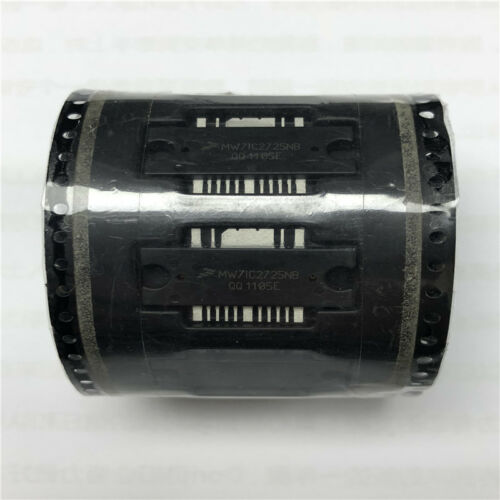 MW7IC2725NBR1 MW7IC2725N 2500-2700MHz,4W28V  RFLDMOSWIDEBAND INTEGRATED