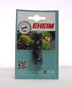 Eheim 7271958 Classic Filter Rep Rubber Feet 5 Pack 2211 2215 2217 Pleasant In After-Taste 2213