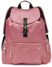 56a81888d6065 Victoria's Secret Pink Campus Backpack Solid Soft Begonia for sale ...