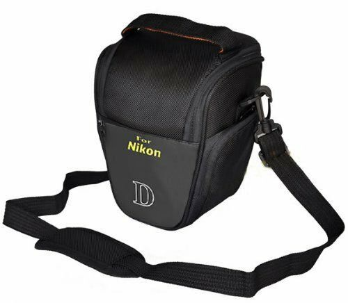 ultralight Camera Case Bag Pouch for Nikon D610 D750 D810 D3100 D3200 D3300 NEW