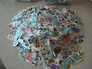 U-S-Stamps-100-Older-All-Different-Random-Pick