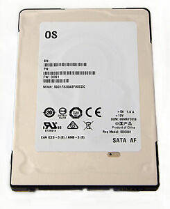 "Seagate 500GB interne HDD White Label ST500LM030 2,5"" SATA3 1RK17D-899"