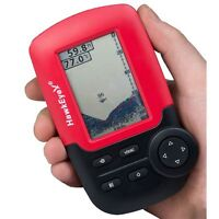 Hawkeye Fish Trax Hd Color Fish Finder Ft1pxc