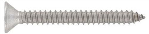 Art. 9122 Senkkopf-Sicherheitsschrauben mit Torx + Pin Form C Edelstahl A2 div.