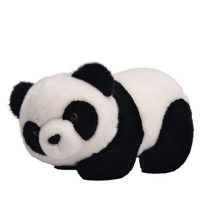 Standing Setting Panda BEAR Stuffed Animal Plush Soft Toy Doll Cushion Pretty